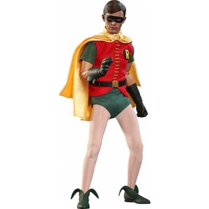Batman (1966) Movie Masterpiece Action Figure 1/6 Robin