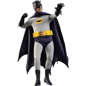 Batman (1966) Movie Masterpiece Action Figure 1/6 Batman