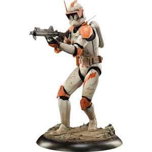 Star Wars Premium Format Figure 1/4 Commander Cody