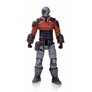 Batman Arkham Origins Action Figure Deadshot