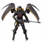 Batman Arkham Arkham Origins Action Figure Firefly