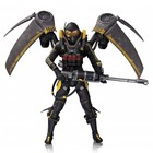 Batman Arkham Origins Action Figure Firefly