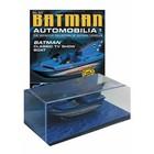 Batman Automobilia Collection #024 Batboat (Classic TV Show)