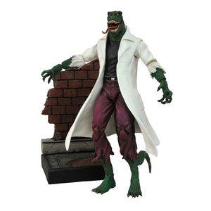 Marvel Select: Classic Lizard AF