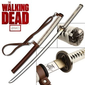The Walking Dead Replica 1/1 Michonne Katana
