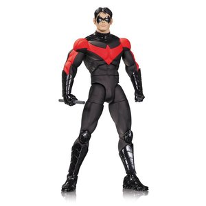 DC Comics Designer Action Figure Series 1 Nightwing by Greg Capullo