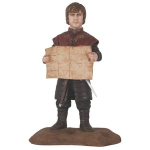 Game of Thrones PVC Statue Tyrion Lannister