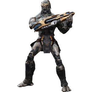 The Avengers: Chitauri Footsoldier Sixth Scale Figure