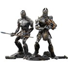 The Avengers: Chitauri Commander & Footsoldier Sixth Scale Figure Set