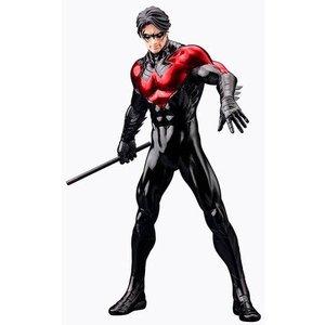 DC Comics ARTFX+ PVC Statue 1/10 Nightwing (The New 52) 18 cm
