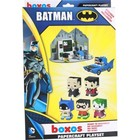 Batman Papercraft Activity Set