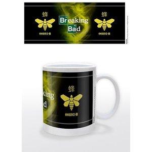 Breaking Bad Mug Methylamine