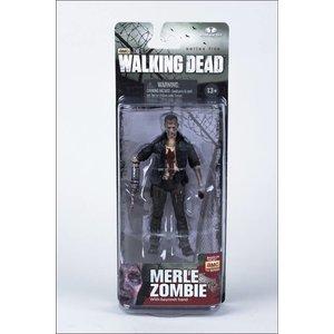 The Walking Dead TV Series 5 Merle Dixon Walker Action Figure