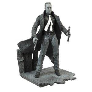 Sin City Select: Hartigan 7 inch Action Figure