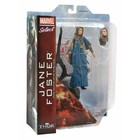 Thor 2 Marvel Select - Jane Foster Action Figure