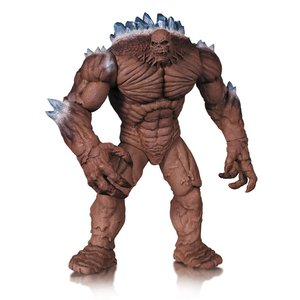 Batman Arkham City Action Figure Clayface