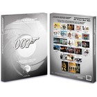 James Bond Art Prints Box Set Limited Edition