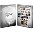 James Bond Art Prints Box Set Limited Edition