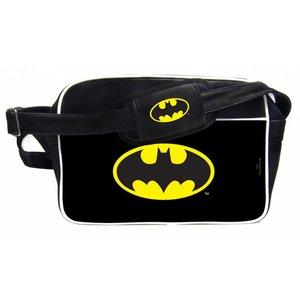 Batman Shoulder Bag Logo