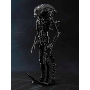Alien S.H. MonsterArts Action Figure Big Chap Alien