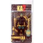 Kick Ass 2 - Series 2 AF Armored Kick Ass Action Figure