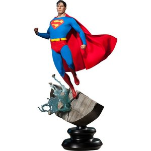 Superman Premium Format Figure 1/4 Christopher Reeve