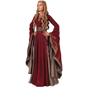 Game of Thrones PVC Statue Cersei Baratheon
