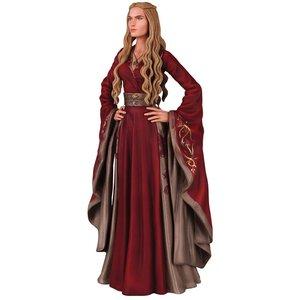 Game of Thrones PVC Statue Cersei Baratheon