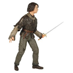Game of Thrones PVC Statue Arya Stark