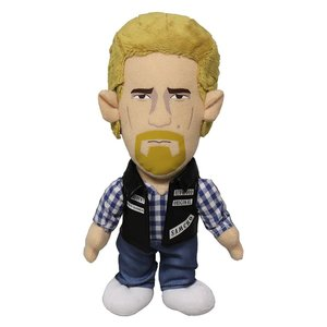 Sons of Anarchy Plush Figure Jax Teller