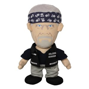 Sons of Anarchy Plush Figure Clay Morrow