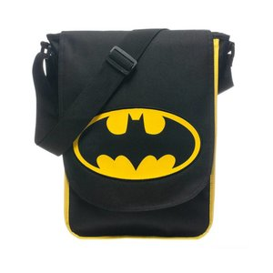 Batman Messenger Bag Logo