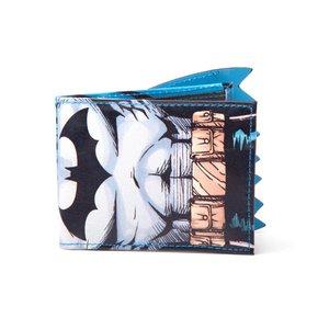 Batman Wallet Caped Bi-Fold