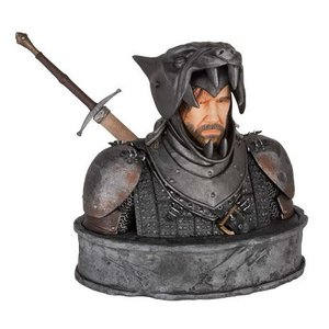 Game of Thrones Bust The Hound Limited Edition