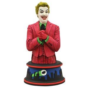 Batman 1966 Bust The Joker