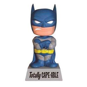 Wacky Wisecracks: DC Universe Batman Totally Cape-Able