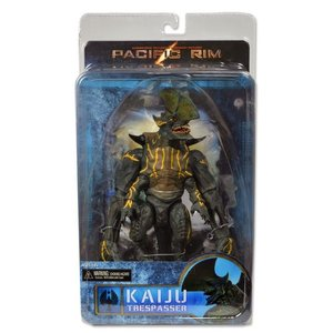 Pacific Rim Series 3 AF Ultra Deluxe Trespasser