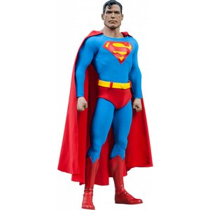 DC Comics Action Figure 1/6 Superman