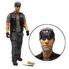 Sons of Anarchy Action Figure Clay Morrow EE Exclusive
