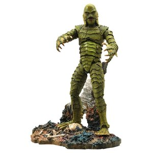 Universal Monsters Select Action Figure Creature from the Black Lagoon Version 2