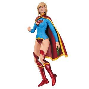 DC Comics New 52: Supergirl AF
