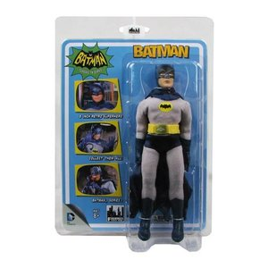Batman Classic 1966 TV Series 1 Batman 8-Inch Action Figure