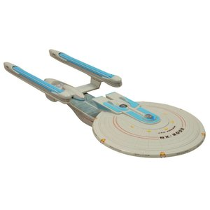 Star Trek III Model USS Excelsior NX-2000