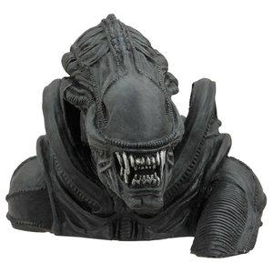 Aliens Bust Bank Alien