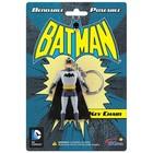 Batman 3-Inch Bendable Figure Key Chain