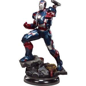 Iron Man 3 Maquette 1/4 Iron Patriot