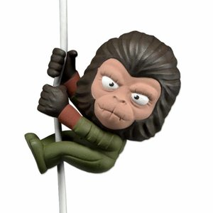 Scalers Mini Figures 5 cm Cornelius (Planet of the Apes)
