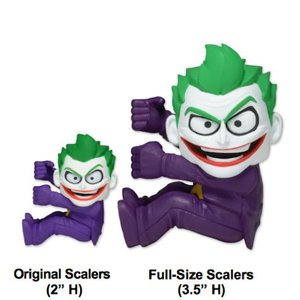 NECA Full-Size Scalers Joker (DC Comics)