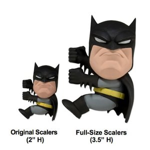 NECA Full-Size Scalers Batman (DC Comics)