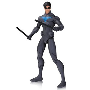 Son of Batman: Nightwing Action Figure